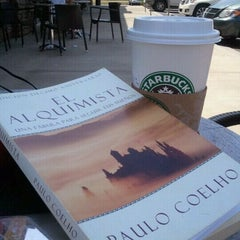 Photo taken at Starbucks by Chilly on 12/10/2011