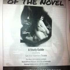 Photo taken at San Jose Repertory Theatre by Scott M. on 8/28/2012