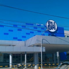 Photo taken at SM City Tarlac by Ervin M. on 11/13/2011
