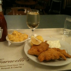 Photo taken at Garavelli's by Sunny S. on 12/3/2011