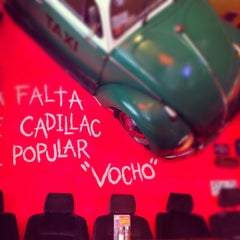 Photo taken at La Panza es Primero by Cristian M. on 10/30/2011