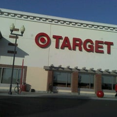 Photo taken at Target by Troy N. on 11/24/2011