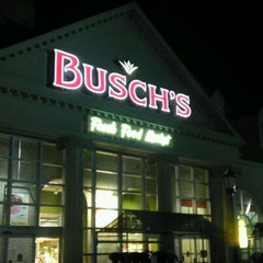 Photo taken at Busch's Fresh Food Market by Peter F. on 9/10/2011
