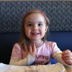Photo taken at McDonald's by Kevin B. on 1/28/2012