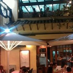 Photo taken at Lekeitio by Ugutz T. on 8/14/2011