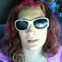 Photo taken at Circle K by Lori P. on 10/8/2011