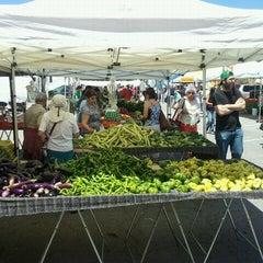 Photo taken at Stonestown Farmers Market by JC M. on 7/3/2011