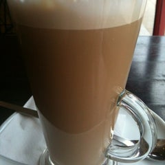 Photo taken at Costa Coffee by Nick J. on 4/11/2012