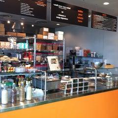 Photo taken at Snap Kitchen by John G. on 4/3/2011