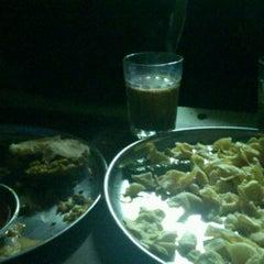 Photo taken at Chamunda Restaurant by Athirah L. on 1/30/2012