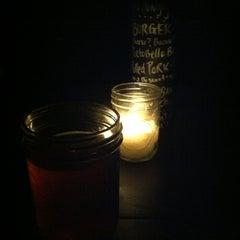 Photo taken at East Village Social (EVS) by David B. on 7/14/2012