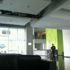 Photo taken at BINUS Square by Mochamad Faishal R. on 6/20/2012