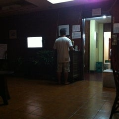 Photo taken at Friendly's Guesthouse, Adriatico St., Malate by Ryan K. on 9/9/2011