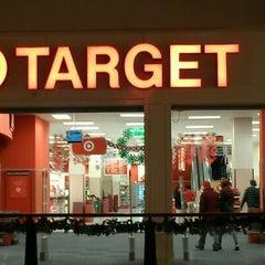 Photo taken at Target by Alexandria C. on 11/28/2011