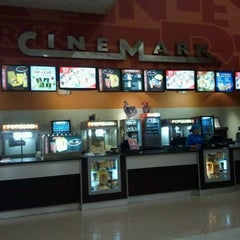 Photo taken at Cinemark by Robert H. on 10/1/2011