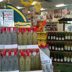 Photo taken at Banks Wines And Spirits by Amanda M. on 6/17/2012
