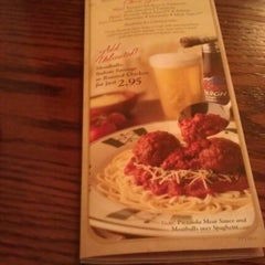 Photo taken at Olive Garden by Brittany S. on 10/8/2011