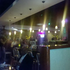 Photo taken at Pure Verde by Julie W. on 1/21/2012