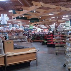 Photo taken at Zehrs by Christopher V. on 12/10/2011