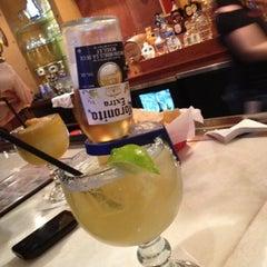 Photo taken at Don Pablo's by Jeremy G. on 7/21/2012