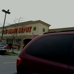 Photo taken at The Home Depot by Maria R. on 3/25/2012