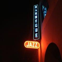 Photo taken at Jazz Standard by Ryan B. on 10/23/2011
