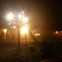 Photo taken at Yecla de Yeltes by solari21 on 12/23/2011