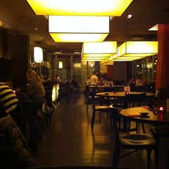Photo taken at Kyoto restaurant by Gabor on 2/9/2011