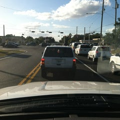 Photo taken at Worst Intersection by Terryl B. on 12/2/2011