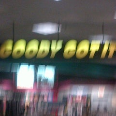 Photo taken at Sam Goody by Javier A. on 1/23/2012