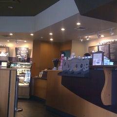 Photo taken at Starbucks by Dendy J. on 1/4/2012