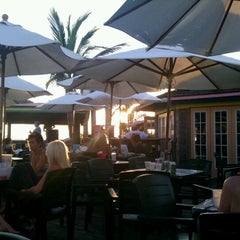Photo taken at Jimmy B's Beach Bar by Kevin M. on 7/21/2011