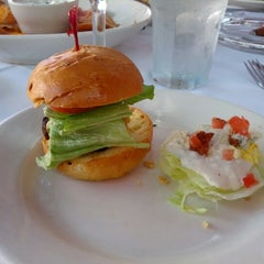 Photo taken at Morton's The Steakhouse by Islyn N. on 6/21/2012