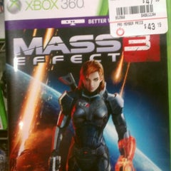 Photo taken at GameStop by Alex D. on 4/10/2012