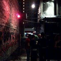 Photo taken at Neo Nightclub by Turner X. on 10/14/2011
