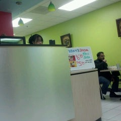 Photo taken at Pho Lover by TikiLeHoot on 1/29/2012