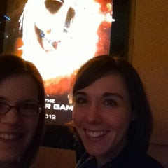 Photo taken at Theatres at Mall of America by Anissa G. on 3/23/2012