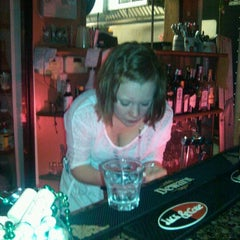 Photo taken at Columbia Café by kurt o. on 2/23/2012