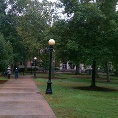 Photo taken at UGA North Campus by Clayton E. on 10/10/2011