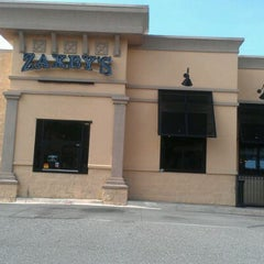 Photo taken at Zaxby's by James S. on 8/21/2011