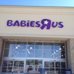 "Photo taken at Toys ""R"" Us / Babies ""R"" Us by Dedrick W. on 10/14/2011"