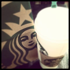 Photo taken at Starbucks by UNEARTHED on 1/27/2012