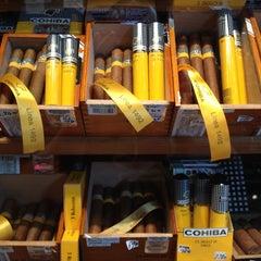 Photo taken at Vasco Cigars by Ben S. on 7/7/2012