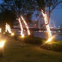 Photo taken at Taste by นิธิสิทธิ์ จ. on 12/28/2011