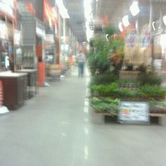 Photo taken at The Home Depot by Ihsan A. on 1/25/2012