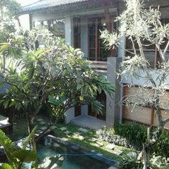 Photo taken at Casa Bidadari by Caroliayu on 10/15/2011