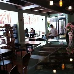 Photo taken at Tbar by Kim B. on 5/21/2011