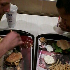 Photo taken at McDonald's by Kyle C. on 8/20/2012