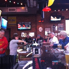 Photo taken at Tremont street bar and grill by Dale W. on 3/23/2012
