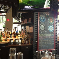 Photo taken at Capitol City Brewing Company by Nat G. on 6/22/2012